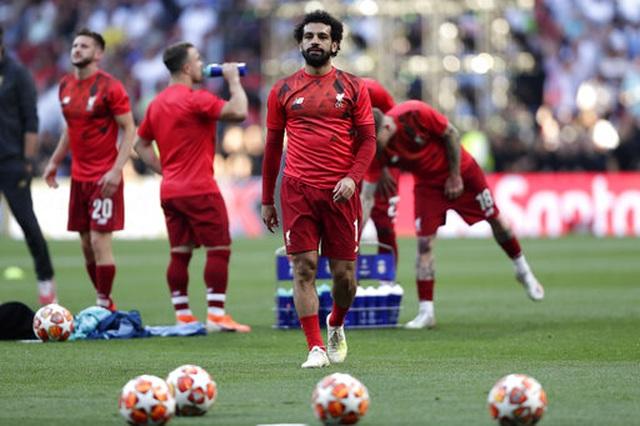 Nhìn lại chiến thắng ngọt ngào của Liverpool trước Tottenham - 6