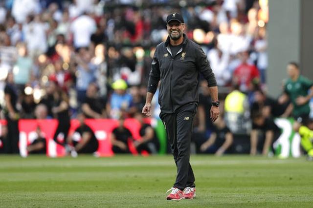 Nhìn lại chiến thắng ngọt ngào của Liverpool trước Tottenham - 5