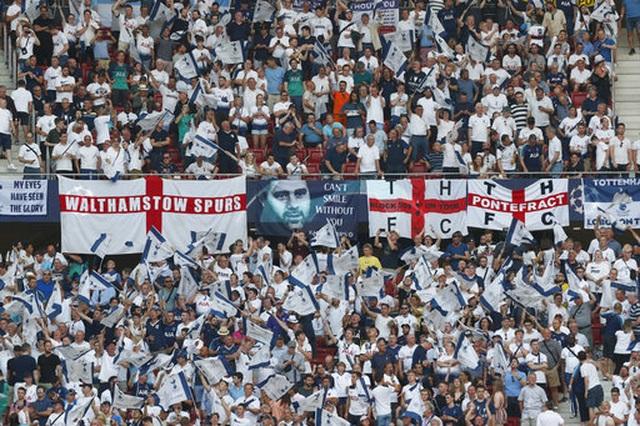 Nhìn lại chiến thắng ngọt ngào của Liverpool trước Tottenham - 3