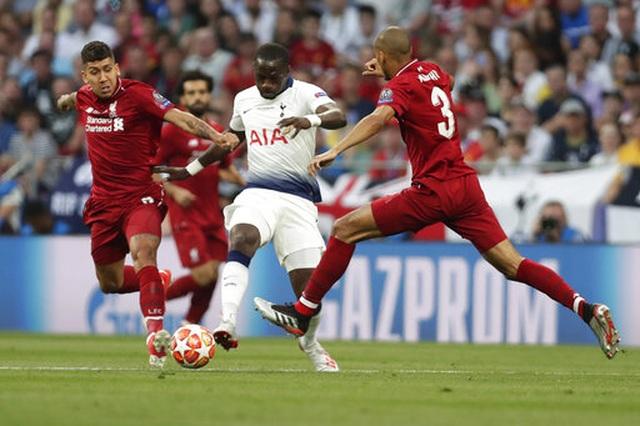 Nhìn lại chiến thắng ngọt ngào của Liverpool trước Tottenham - 14