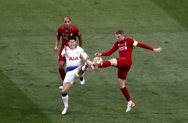 Đánh bại Tottenham, Liverpool vô địch Champions League 2018/19 - 21