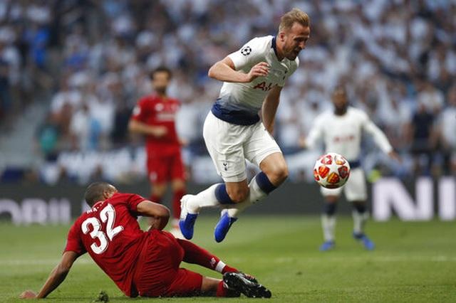 Nhìn lại chiến thắng ngọt ngào của Liverpool trước Tottenham - 13