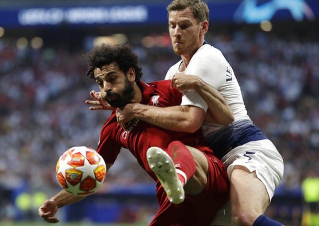 Nhìn lại chiến thắng ngọt ngào của Liverpool trước Tottenham - 16