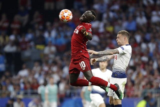 Đánh bại Tottenham, Liverpool vô địch Champions League 2018/19 - 16