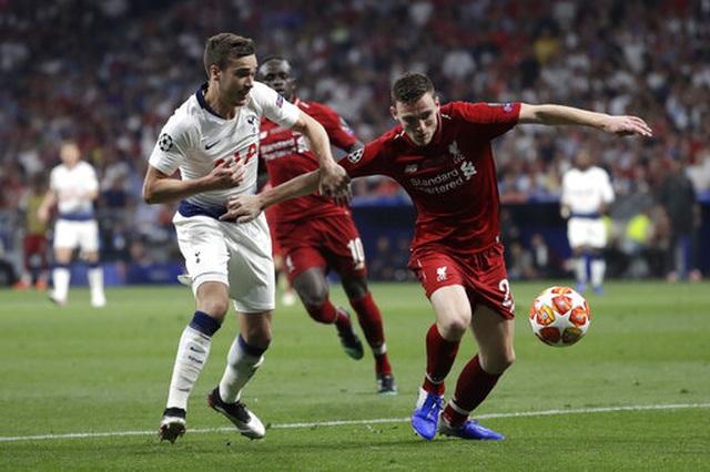 Đánh bại Tottenham, Liverpool vô địch Champions League 2018/19 - 10