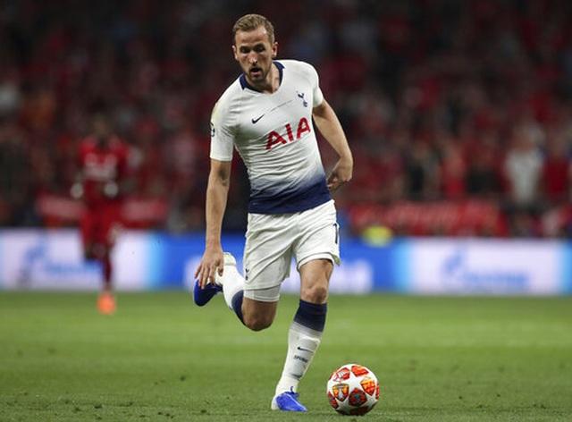 Đánh bại Tottenham, Liverpool vô địch Champions League 2018/19 - 8
