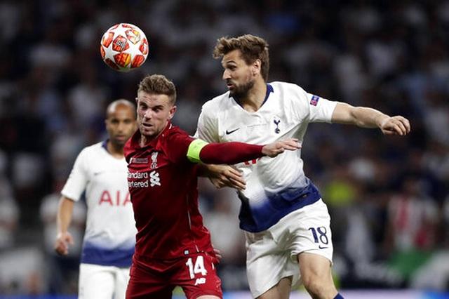 Nhìn lại chiến thắng ngọt ngào của Liverpool trước Tottenham - 20
