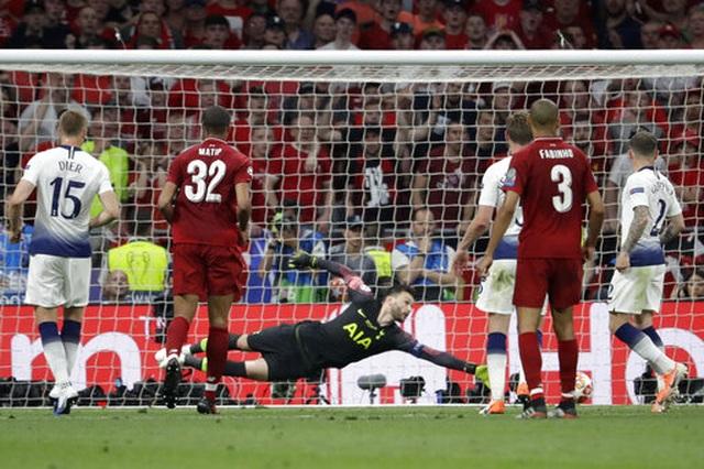 Nhìn lại chiến thắng ngọt ngào của Liverpool trước Tottenham - 22