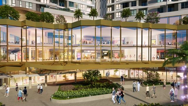 Đất vàng Chợ Lớn đã có chủ, chuẩn bị công bố tòa căn hộ hạng sang cao cấp nhất quận 6 - 3