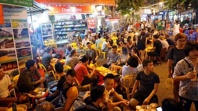 Tranh cãi quy định cấm bán rượu, bia sau 22h liệu có khả thi? - 2