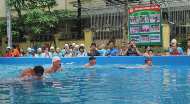 Kêu gọi phòng chống đuối nước cho trẻ em dịp nghỉ hè - 3