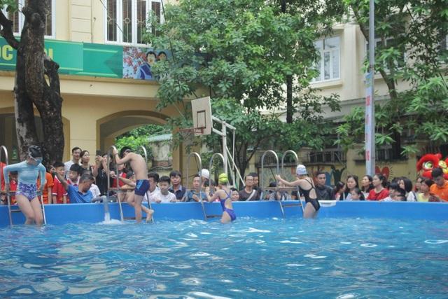 Kêu gọi phòng chống đuối nước cho trẻ em dịp nghỉ hè - 4