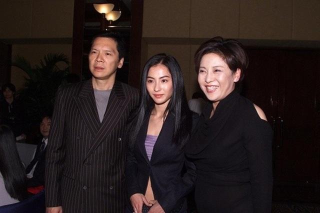 Trương Bá Chi bất ngờ bị tố nói dối - 2