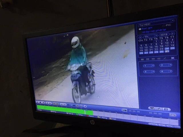 Bắt được nghi phạm cướp hơn 500 triệu tại Agribank Phú Thọ - 1