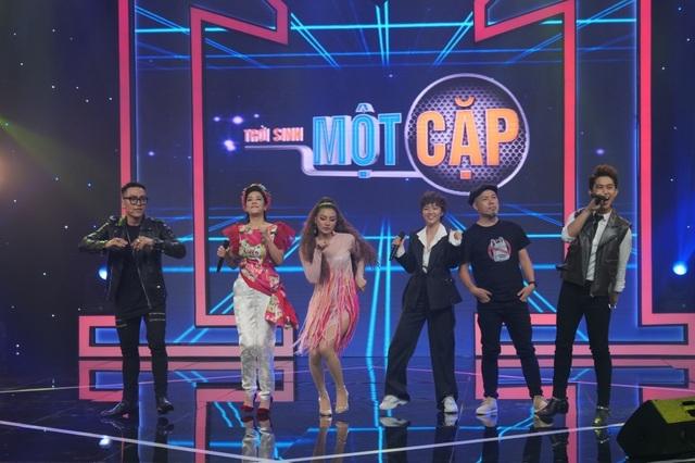 Nam MC VTV run run bật khóc trước Thu Phương - 11