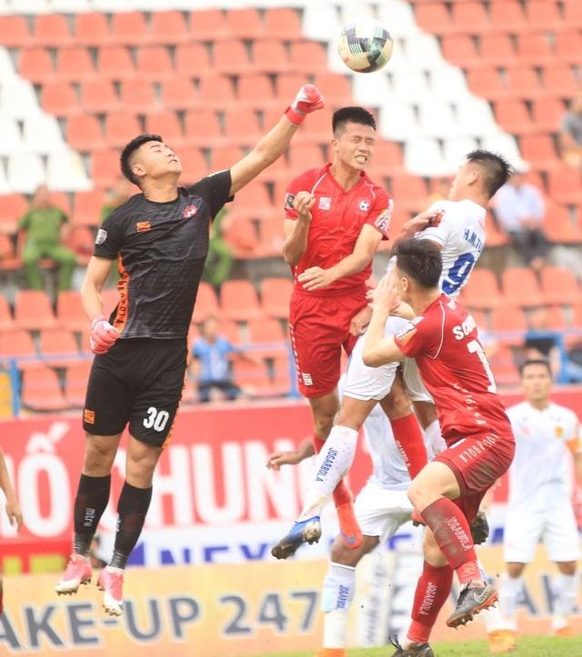 V-League sẽ giúp cho đội tuyển Việt Nam có thêm nhân tố mới - 1