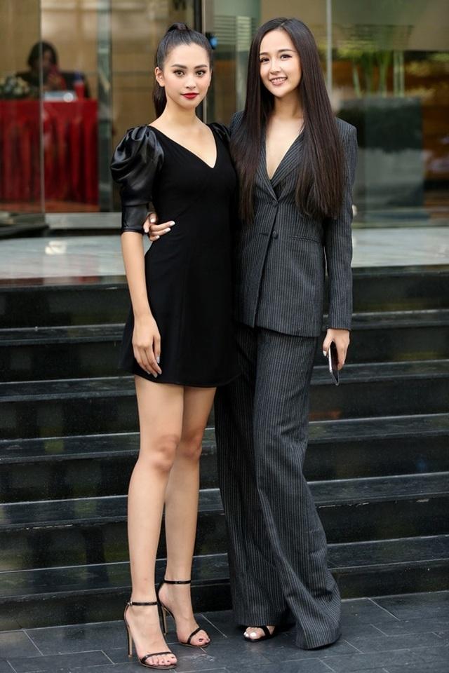 Sự trùng hợp bất ngờ giữa Hoa hậu Mai Phương Thuý, Tiểu Vy - 3