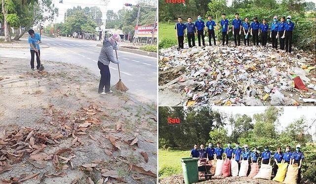 """Thủ tướng gửi thư khen phong trào """"xanh - sạch - sáng"""" của Thừa Thiên Huế - 2"""