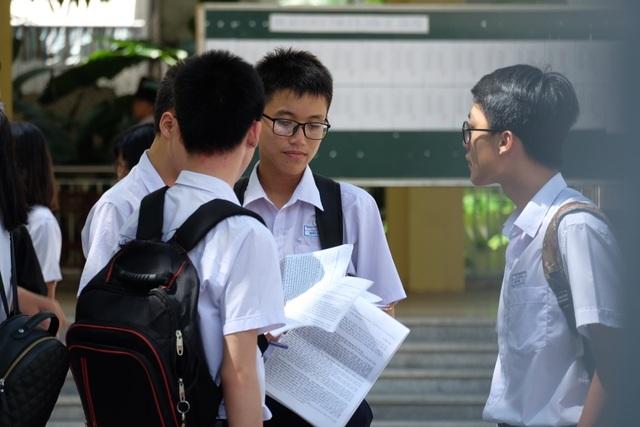 Tuyển sinh lớp 10 Đà Nẵng: Lời chào vào đề thi Văn - 3