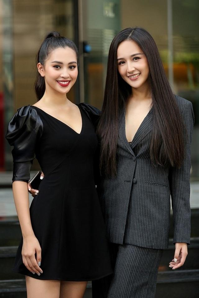 Sự trùng hợp bất ngờ giữa Hoa hậu Mai Phương Thuý, Tiểu Vy - 2