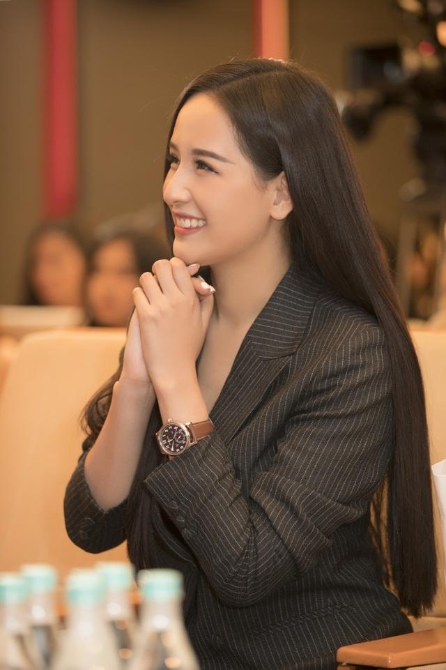 Sự trùng hợp bất ngờ giữa Hoa hậu Mai Phương Thuý, Tiểu Vy - 7
