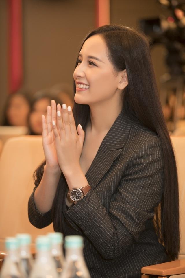 Sự trùng hợp bất ngờ giữa Hoa hậu Mai Phương Thuý, Tiểu Vy - 8