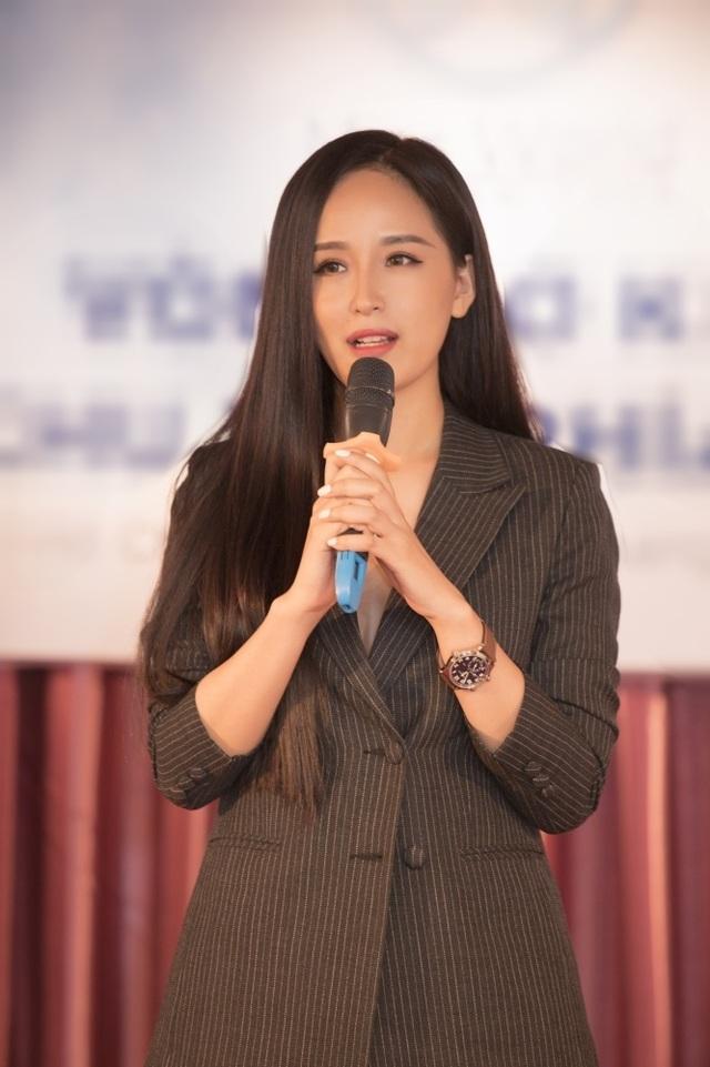 Sự trùng hợp bất ngờ giữa Hoa hậu Mai Phương Thuý, Tiểu Vy - 6