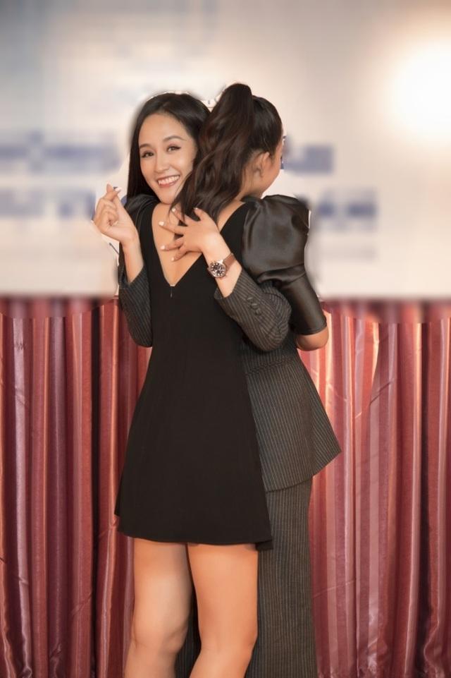 Sự trùng hợp bất ngờ giữa Hoa hậu Mai Phương Thuý, Tiểu Vy - 4