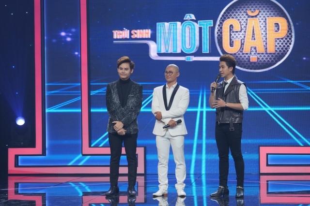 Nam MC VTV run run bật khóc trước Thu Phương - 2