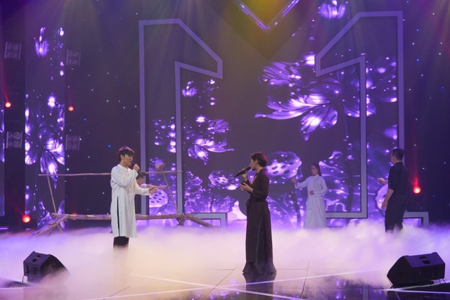 Nam MC VTV run run bật khóc trước Thu Phương - 8