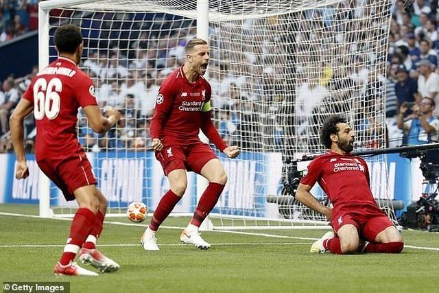 Trọng tài đúng hay sai khi thổi penalty cho Liverpool? - 7