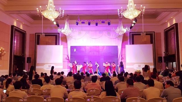 Ra mắt Hiệp hội Bất động sản Thừa Thiên Huế - 2