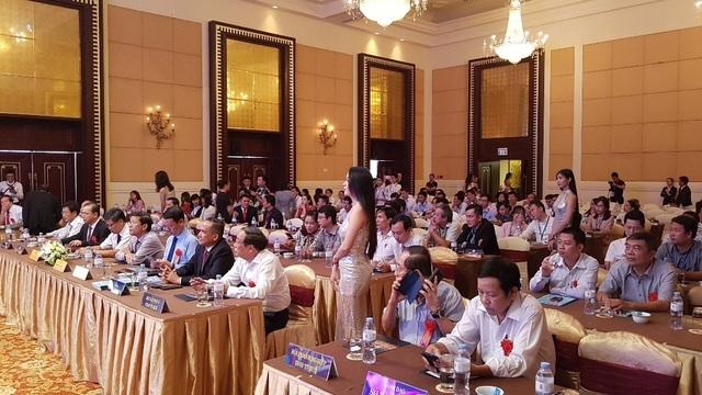 Ra mắt Hiệp hội Bất động sản Thừa Thiên Huế - 1