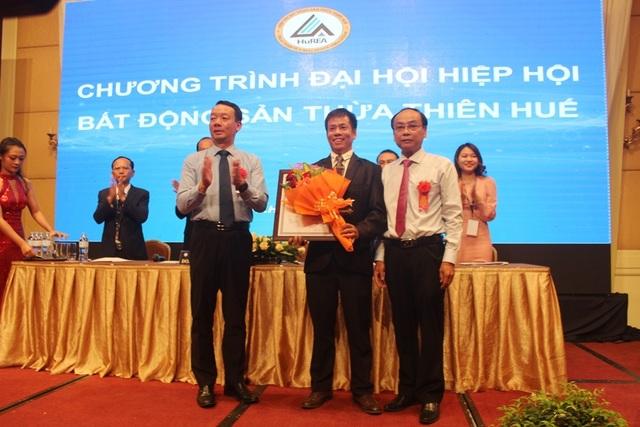 Ra mắt Hiệp hội Bất động sản Thừa Thiên Huế - 4