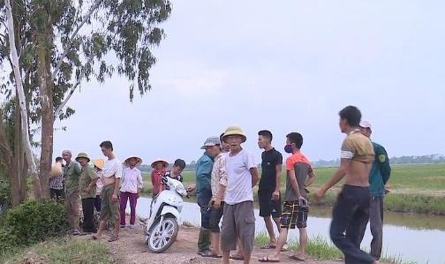 Thanh Hóa: Dân ngăn cản không cho tiêu hủy lợn dịch tả châu Phi ở trong thôn  - 1