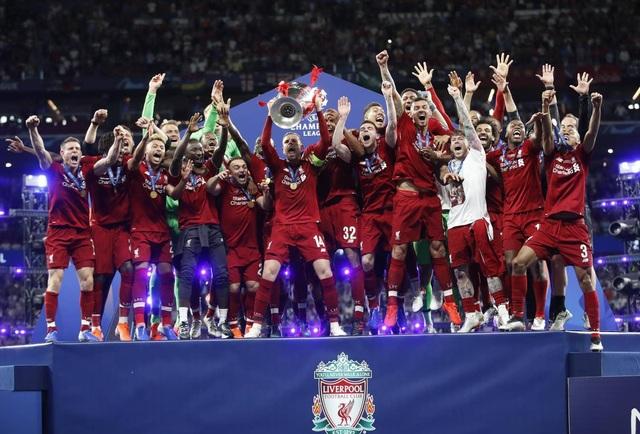 Nhìn lại chiến thắng ngọt ngào của Liverpool trước Tottenham - 25