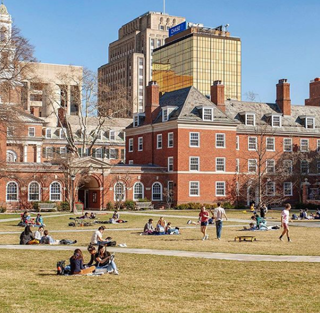 Chi phí theo học tại Đại học Yale danh tiếng là bao nhiêu? - 1