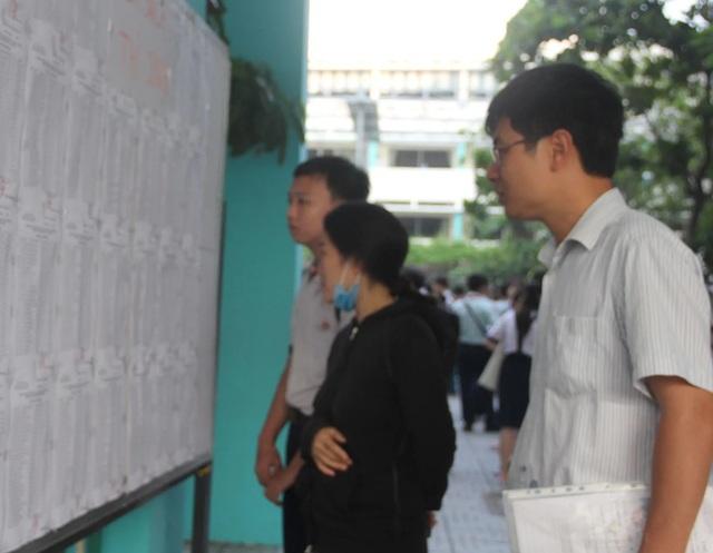 Hơn 80.000 học sinh TPHCM tranh suất vào lớp 10 công lập - 1