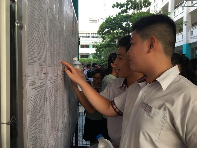 Hơn 80.000 học sinh TPHCM tranh suất vào lớp 10 công lập - 3
