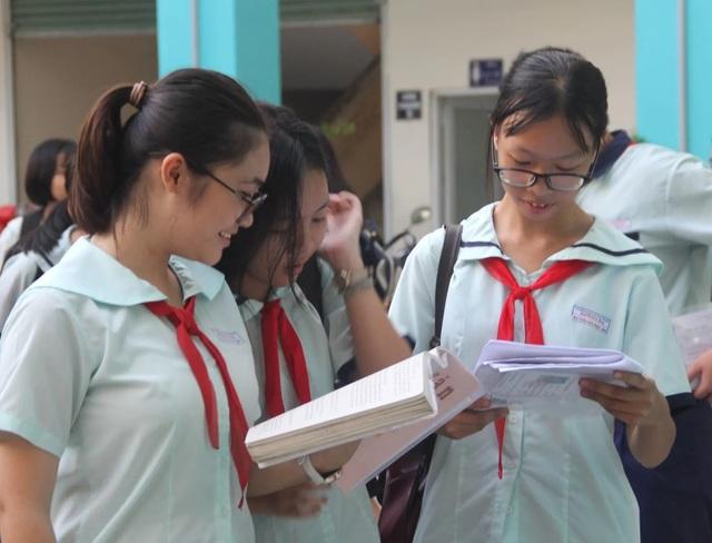 Hơn 80.000 học sinh TPHCM tranh suất vào lớp 10 công lập - 4