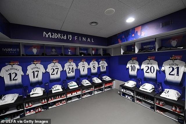 Đánh bại Tottenham, Liverpool vô địch Champions League 2018/19 - 36