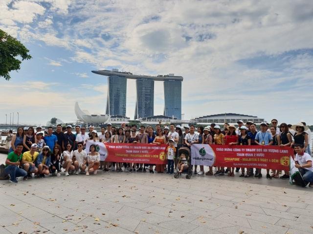 Sức hút của Tour du lịch Sing Ma Indo - 1
