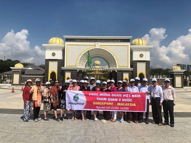 Sức hút của Tour du lịch Sing Ma Indo - 3