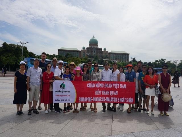 Sức hút của Tour du lịch Sing Ma Indo - 5