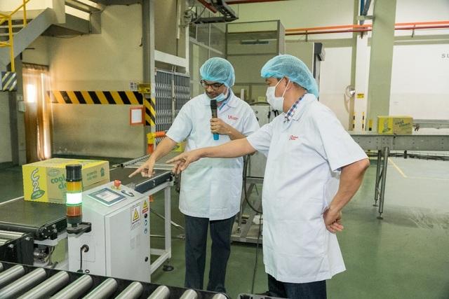 Nâng tầm giá trị hàng Made-in-Vietnam từ những nỗ lực phát triển bền vững với môi trường - 1