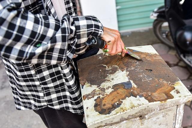 Gần 200 bốt điện ở Hà Nội biến hình đẹp như tranh - 4