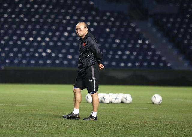 Công Phượng lộ sự căng thẳng trước cuộc đối đầu với Thái Lan - 13