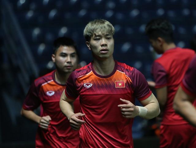 Công Phượng lộ sự căng thẳng trước cuộc đối đầu với Thái Lan - 7