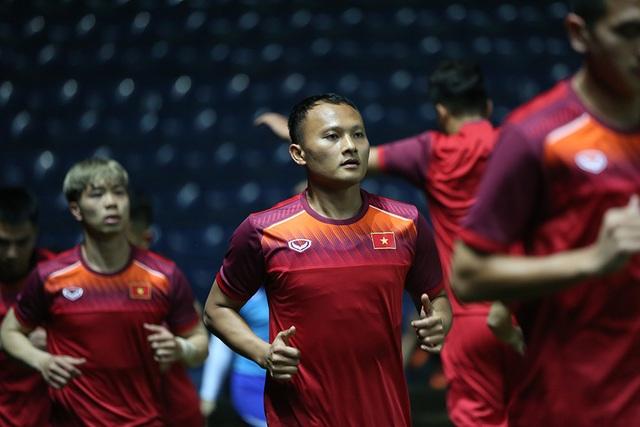Công Phượng lộ sự căng thẳng trước cuộc đối đầu với Thái Lan - 10
