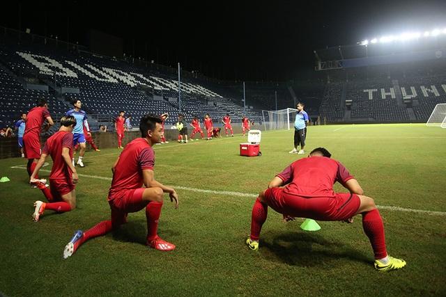 Công Phượng lộ sự căng thẳng trước cuộc đối đầu với Thái Lan - 6
